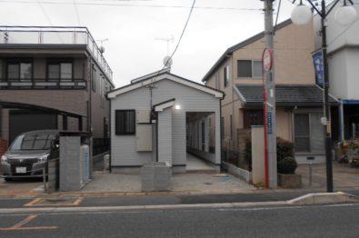 鴻巣市共同住宅新築計画