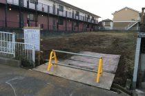 千葉市共同住宅新築計画のサムネイル写真(14枚目)