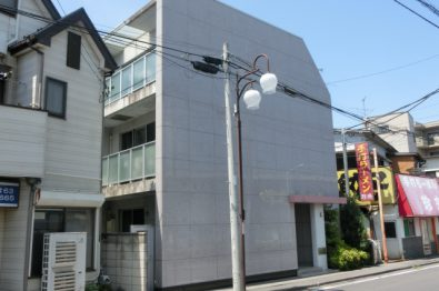 松戸市一棟マンション