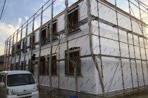 千葉市共同住宅新築計画のサムネイル写真(5枚目)