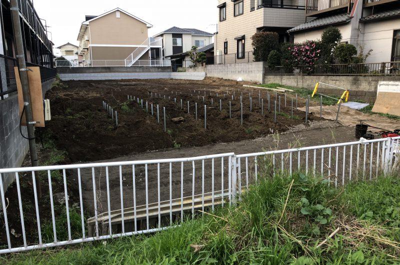 千葉市共同住宅新築計画の写真(12枚目)