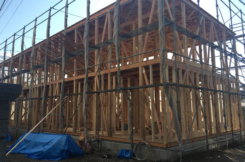 千葉市共同住宅新築計画の写真(6枚目)
