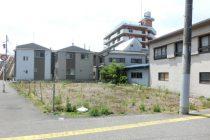 流山市戸建用地のサムネイル写真(2枚目)