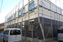 千葉市共同住宅新築計画のサムネイル写真(4枚目)