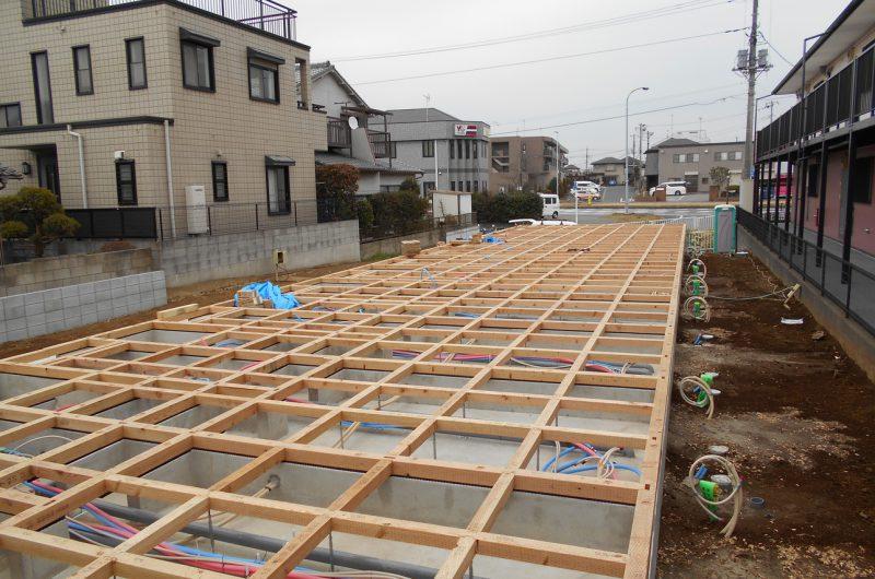 千葉市共同住宅新築計画の写真(9枚目)