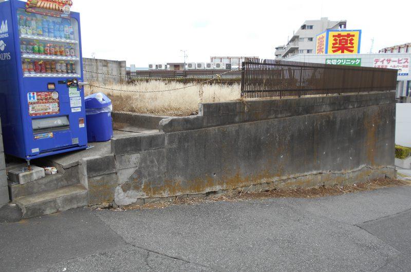 松戸市共同住宅新築計画の写真(1枚目)