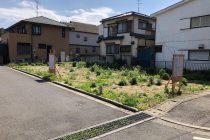 鎌ヶ谷市共同住宅新築計画のサムネイル写真(12枚目)