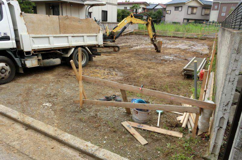 千葉市共同住宅新築計画の写真(11枚目)