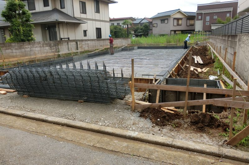 千葉市共同住宅新築計画の写真(5枚目)