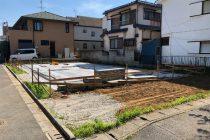 鎌ヶ谷市共同住宅新築計画のサムネイル写真(11枚目)