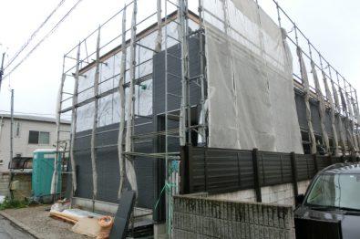 千葉市共同住宅新築計画