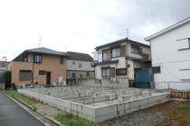 鎌ヶ谷市共同住宅新築計画のサムネイル写真(8枚目)