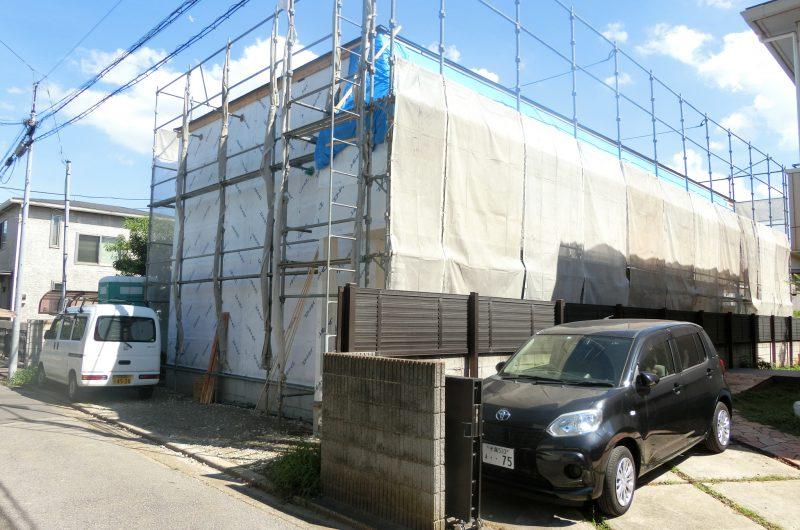 千葉市共同住宅新築計画の写真(2枚目)