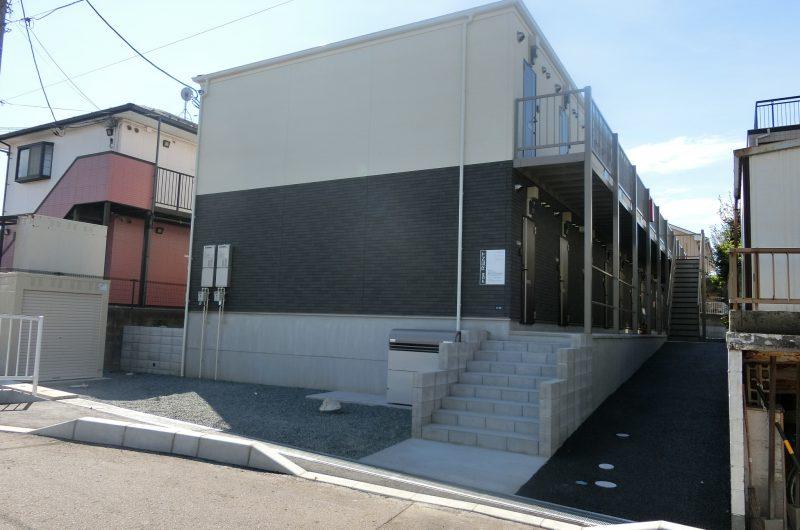千葉市共同住宅新築計画の写真(1枚目)