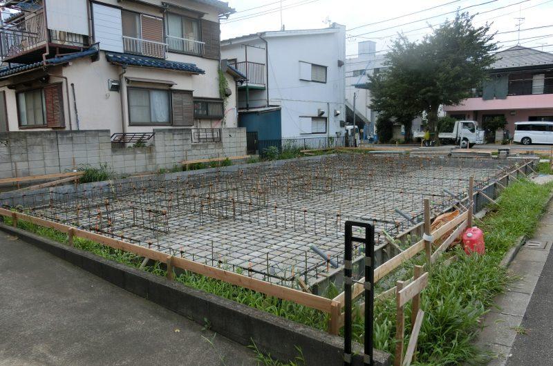 鎌ヶ谷市共同住宅新築計画の写真(9枚目)