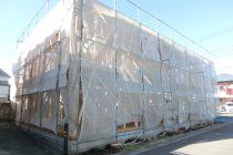 鎌ヶ谷市共同住宅新築計画のサムネイル写真(6枚目)