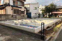 鎌ヶ谷市共同住宅新築計画のサムネイル写真(7枚目)