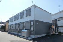 鎌ヶ谷市共同住宅新築計画のサムネイル写真(1枚目)