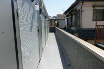 鎌ヶ谷市共同住宅新築計画のサムネイル写真(4枚目)