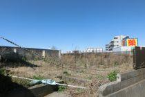 松戸市共同住宅新築計画のサムネイル写真(10枚目)