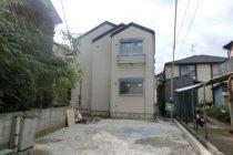 松戸市共同住宅新築計画のサムネイル写真(1枚目)