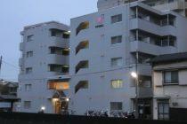 松戸市一棟マンションのサムネイル写真(1枚目)