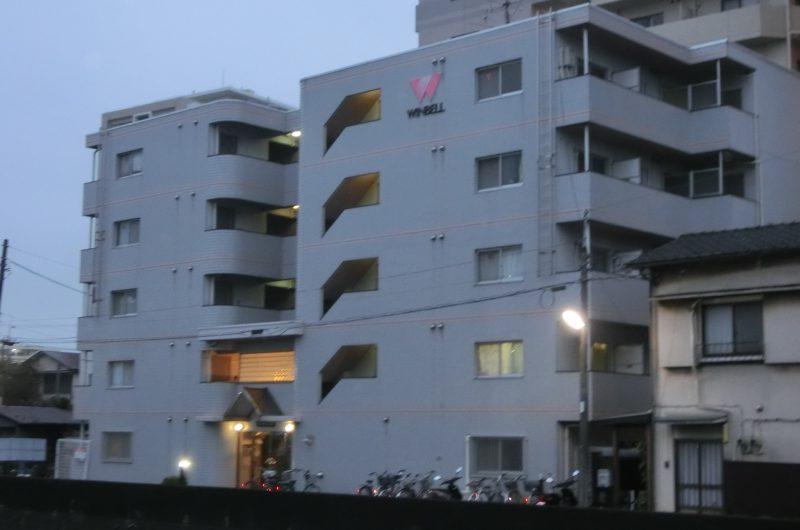 松戸市一棟マンションの写真(1枚目)