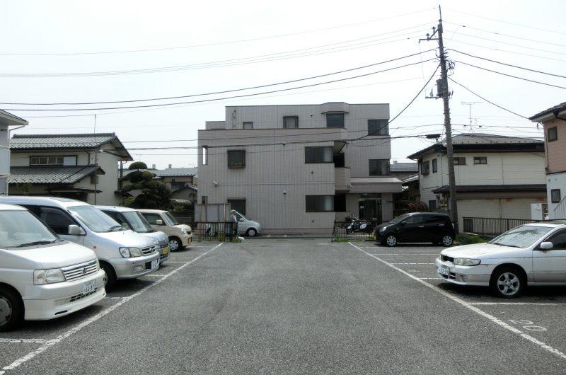 船橋市共同住宅新築計画の写真(8枚目)