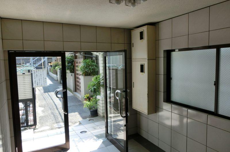 渋谷区一棟マンションの写真(2枚目)