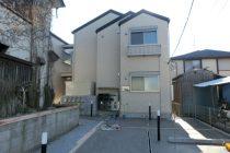 松戸市共同住宅新築計画のサムネイル写真(4枚目)