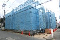千葉市共同住宅新築計画のサムネイル写真(9枚目)