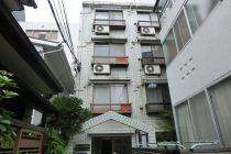 渋谷区一棟マンションのサムネイル写真(1枚目)