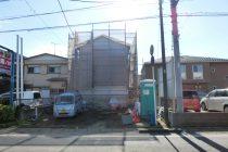 八千代市共同住宅新築計画のサムネイル写真(9枚目)