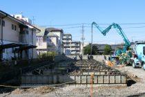 船橋市共同住宅新築計画のサムネイル写真(7枚目)