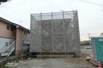 船橋市共同住宅新築計画のサムネイル写真(6枚目)