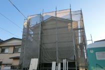 八千代市共同住宅新築計画のサムネイル写真(8枚目)