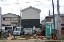 八千代市共同住宅新築計画のサムネイル写真(6枚目)