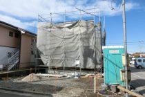 船橋市共同住宅新築計画のサムネイル写真(5枚目)