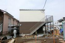 船橋市共同住宅新築計画のサムネイル写真(4枚目)