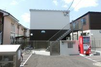 船橋市共同住宅新築計画のサムネイル写真(1枚目)