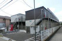 船橋市共同住宅新築計画のサムネイル写真(2枚目)