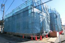 千葉市共同住宅新築計画のサムネイル写真(8枚目)
