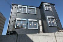 松戸市共同住宅新築計画のサムネイル写真(3枚目)