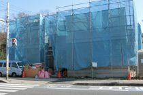 千葉市共同住宅新築計画のサムネイル写真(7枚目)