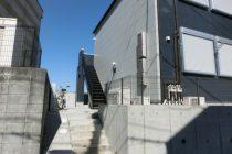 松戸市共同住宅新築計画のサムネイル写真(2枚目)
