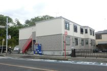 千葉市共同住宅新築計画のサムネイル写真(3枚目)