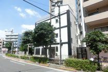 新宿区一棟ビルのサムネイル写真(2枚目)